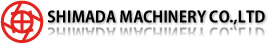 SHIMADA MACHINERY CO.,LTD